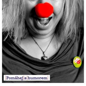 I blázni mohou pomáhat (s) humorem
