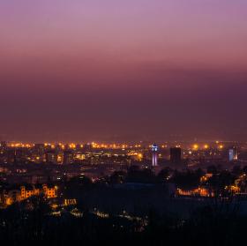 Smog days