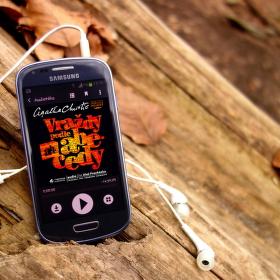 Podzimní poslouchání
