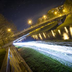 Night Run Ostrava 2016