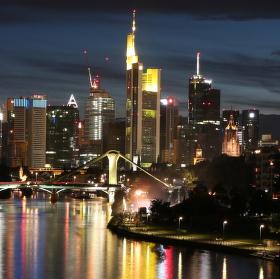 Frankfurt nad Mohanem