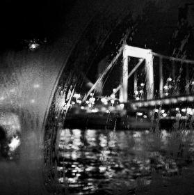 Budapeštské mosty 1