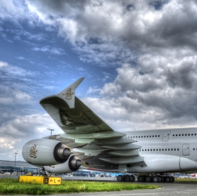 A380 HDR 1