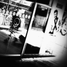 o ulici...