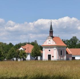 Kaplička sv. Víta