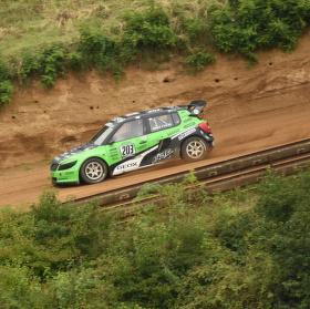 Autocross Přerov 2