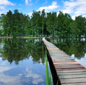 rybník Hejtman