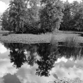 Pokojna voda II.