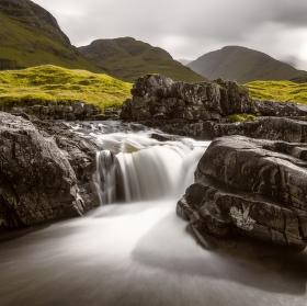 Skotský podzim...