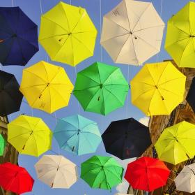 Bude-li v Brně pršet nezmoknem