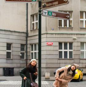 Ztracené v Praze