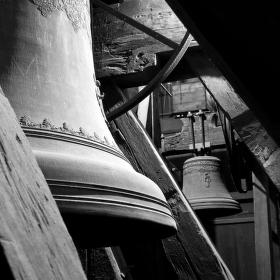 Zvony Černé věže