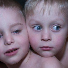 Pavlík a Jeníček