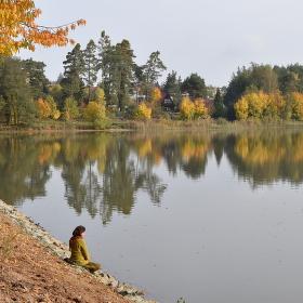 Podzimní meditace