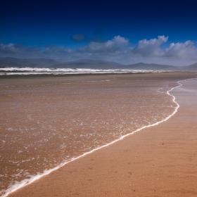 Pobřeží Irska