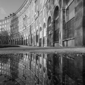 zrcadlení minulosti