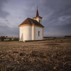 Kostel U Kunčic