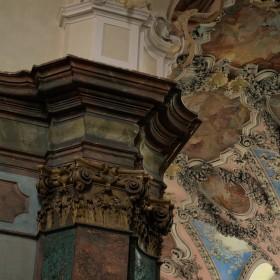 Baroko s barokem
