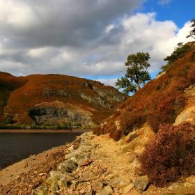 Barevný Wales