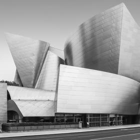 Hudební centrum Los Angeles