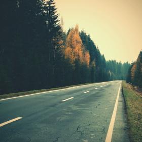 Cesta na Slezskou Hartu