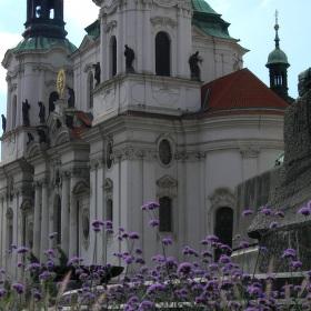 jednou v Praze
