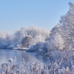 Zimní kouzlo