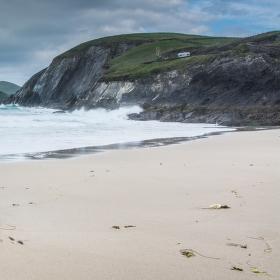 Slea Head Beach _ Irsko