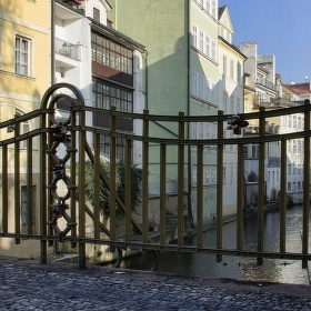 Pražské Benátky
