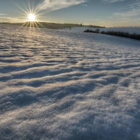 Sněhové pláně