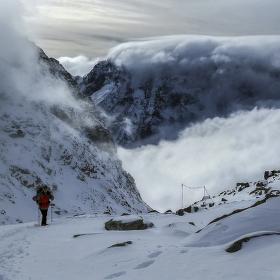 Vysokohorská prechádzka I
