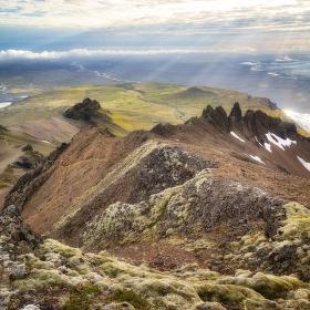 Island, Skaftafell