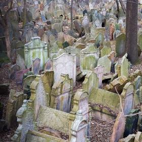 Město zesnulých