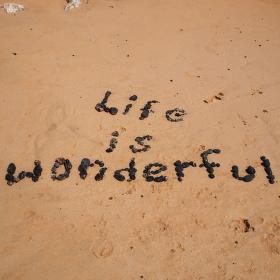 Život je báječný