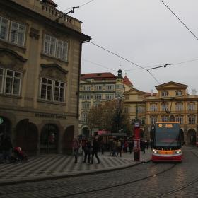rusna Praha