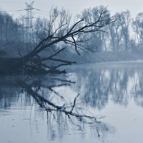 Řeka Olše