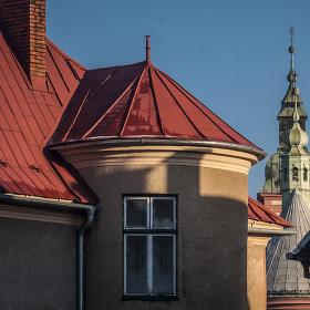 Hranické věže 2