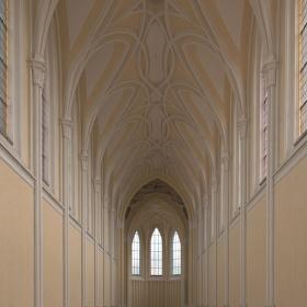 Sedlecká barokní gotika