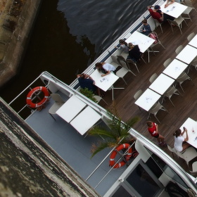 pohoda na Vltavě