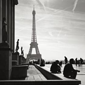 Pařížská...