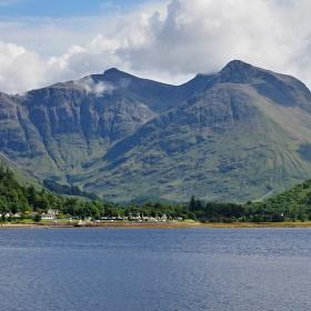 Skotske leto 2