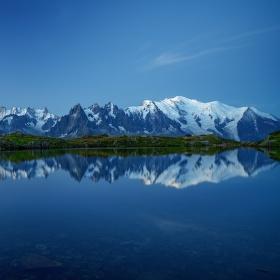 Mont Blanc (4809m)