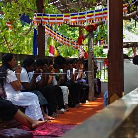 Spojeni s Buddhou