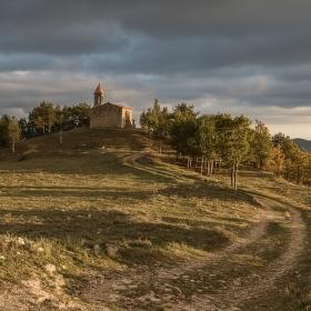 Santuari de Santa Maria de Puig Aguilar