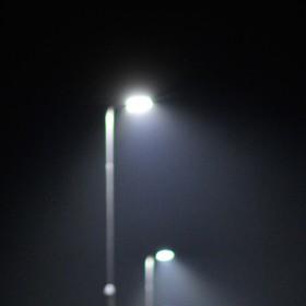 Svetlá lámp.