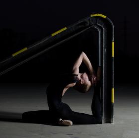 Noční balet