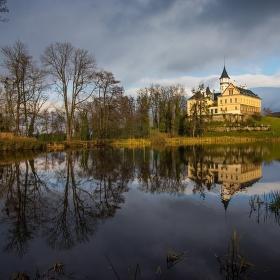 U Krásného zámku