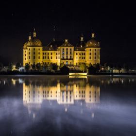 Tajemný Moritzburg