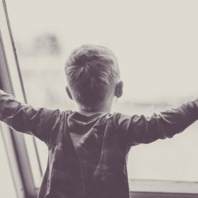 ..prý mě nikdy neopustí :)