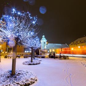 Vánoce v Kunovicích